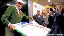 Frankfurter Buchmesse 2016 David Hockney
