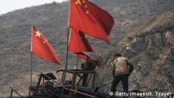 德语媒体:中国为何坚守巴黎协定的阵地
