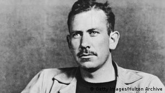 Schriftsteller John Steinbeck