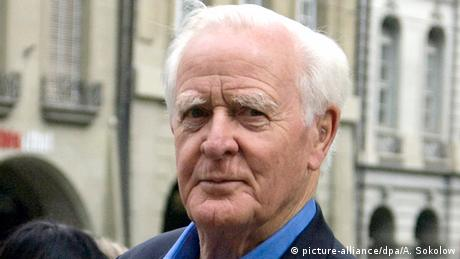 John le Carré (picture-alliance/dpa/A. Sokolow)