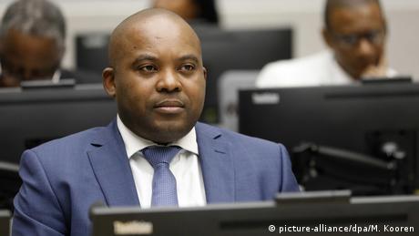 La Corte Penal Internacional declaró culpable al exvicepresidente de la República Democrática del Congo, Jean-Pierre Bemba, por intento de soborno en juicio en el que fue sentenciado a 18 años de por crímenes de guerra. (19.10.2016)