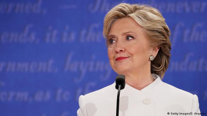 Гілларі Клінтон. ФБР поновить розслідування справи щодо електронної пошти кандидатки у президенти США