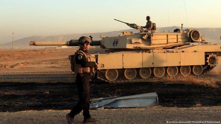 ABD, Türkiye ve Irak arasında arabulucu olabilecek mi?