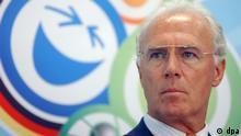 TEST - Franz Beckenbauer