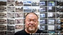 Top Ten Art Review Power 100 Ai Weiwei