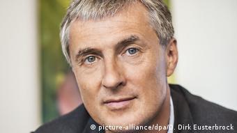 David Zwirner (picture-alliance/dpa/D. Dirk Eusterbrock)