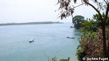 Tourismus in Guinea-Bissau