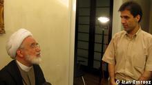 Iran Karubi Grüne Bewegung