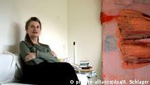 Elfriede Jelinek österreichische Schriftstllerin
