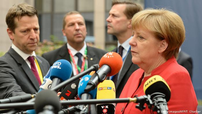 Rússia domina primeiro dia de cúpula da União Europeia