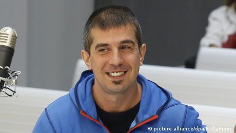 La fiscalía española pidió 14 años de prisión para Íñigo Vallejo Franco, que huyó a Francia cuando fue desarticulado en Valencia un comando de ETA que iba a cometer atentados durante Consejo Europeo. (20.10.2016)