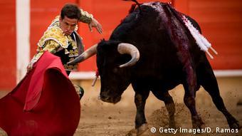 Θα ξαναπέσει αίμα ταύρου στη Μαγιόρκα;