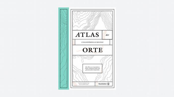 Необычный путеводитель из Германии