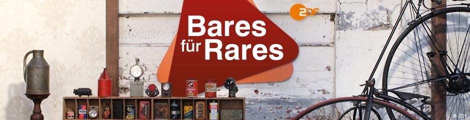 ZDF Bares für Rares