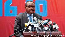 Hailemariam Desalegn (Foto: Getty Images/AFP/Z. Abubeker)