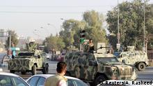 Irak Kirkuk Anschläge Peschmerga