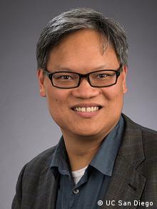 Victor Shih (UC San Diego)