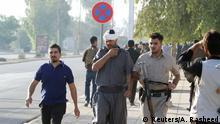 Irak Kirkuk Angriff Islamischer Staat