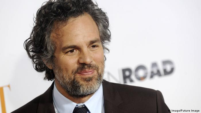 Mark Ruffalo 2015 (Imago/Future Image)