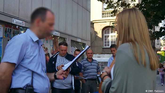 Serbien Deutsche Botschaft Belgrad