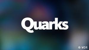 WDR Quarks & Co. (Sendungslogo)