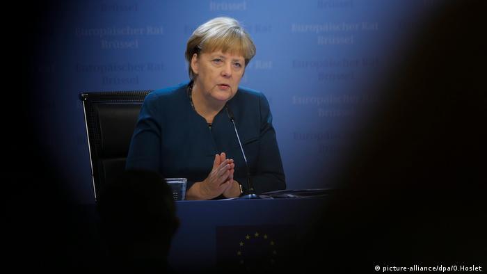 Ангела Меркель (Angela Merkel)