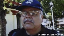 El exjefe policial de la ciudad de Iguala Felipe Flores
