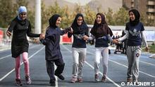 Tehran behinderten Sportverband