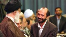 Iran - Said Tousi