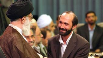 Iran - Said Tousi (shefa)