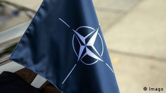 Το λογότυπο του ΝΑΤΟ
