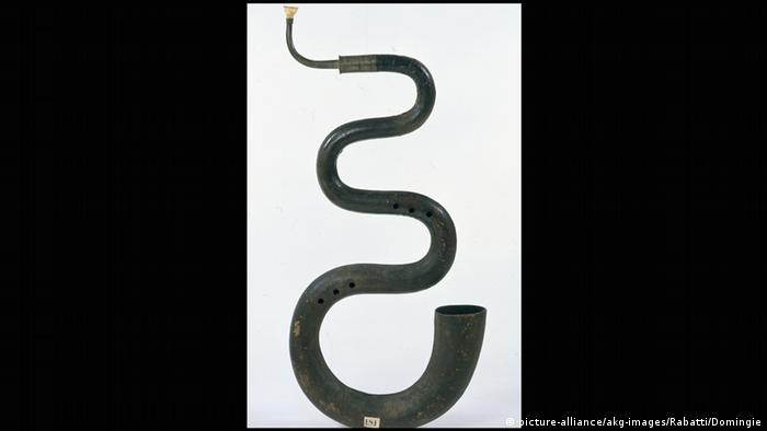 Serpent von Lorenzo Cerino (picture-alliance/akg-images/Rabatti/Domingie)