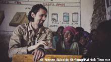 Neven Subotic Stiftung