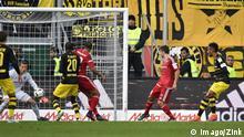 Fußball Bundesliga 8. Spieltag, FC Ingolstadt 04 - Borussia Dortmund