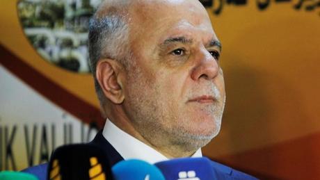 Прем'єр Іраку: Турецькі війська розглядатимуться як ворог