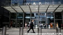 New York Time Warner Center (picture-alliance/AP Photo/M. Altaffer)