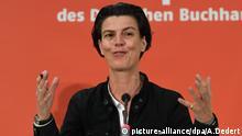 Buchmesse Frankfurt Carolin Emcke
