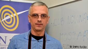 Mirsad Behram