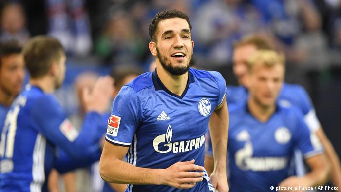 Deutschland Bundesliga Schalke gegen Mainz 05 (picture alliance / AP Photo)