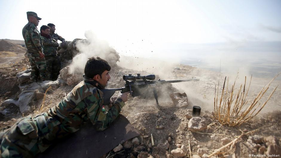 german turkish relationship with iraq