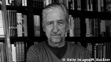 Tom Hayden (Getty Images/M. Buckner)