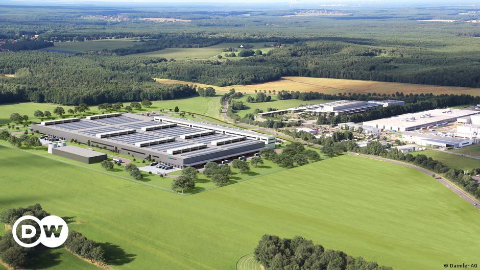 Can Germany leapfrog battery-technology development?