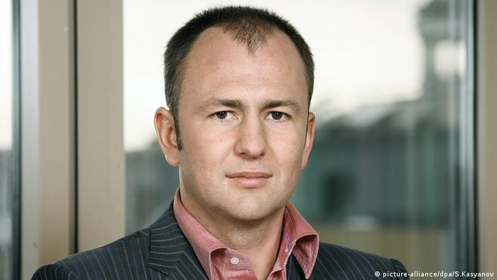 Andrei Melnitschenko (picture-alliance/dpa/S.Kasyanov)