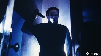 Halloween Filmszene Michael Myers