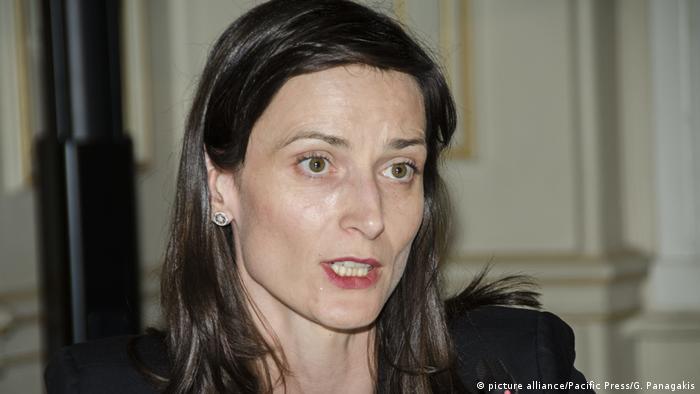 Марія Габріел розповіла, коли можуть ухвалити решіння щодо безвізу з Україною
