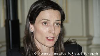 Марія Габріел розповіла, що теоритично ЄС може встигнути з безвізовим режимом до саміту ЄС-Україна