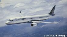 Fluggesellschaft Embraer
