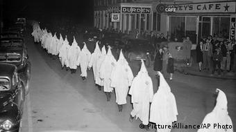 Ku the what klan was klux President Grant