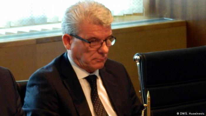 Džaferović: Aktuelna vlast RH krši obaveze koje je preuzela potpisivanjem Daytonskog mirovnog sporazuma.