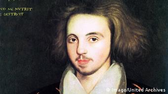 Christopher Marlowe (Imago/United Archives)